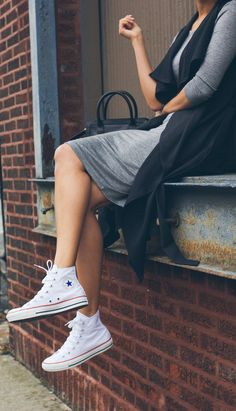 converse sneakers, hi top sneakers