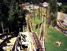 The Giant Coaster aka The Yellow Coaster