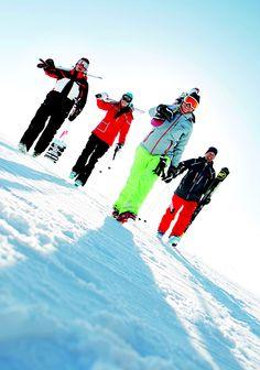 Séjour spécial ski avec Boiteavoyages.com http://www.boiteavoyages.com/sejours_ski