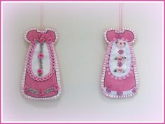 Linda Walsh Originals Dolls and Crafts Blog: My New Free Linda's How-Do-I Series? How To Make Our Victorian Cut and Sew Pink Dress Ornaments E-Book Tutorial