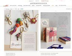 anthropologie fashion catalog