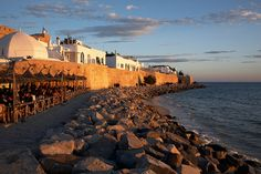Hammamet.Tunisia. © Inaki Caperochipi Photography
