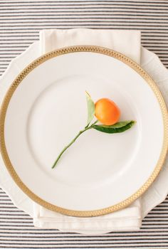 citrus for the christmas table | Rue