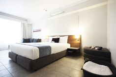 Pet Stay rooms - a few rooms available so you can stay with your whole family!