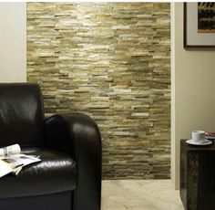 """Oyster Slate Split Face Maxi Mosaic Ledgestone ( """" Z """" shape ) Wall Cladding tiles at cheap , affordable price of per inclusive of VAT. Oyster tones of Pink, White and Grey with shades of Green and Brown combine to offer a phenomenal appearance. Wall Cladding Tiles, Stone Cladding, Kitchen Wall Tiles, Wall And Floor Tiles, Tile Warehouse, Tiles Direct, Tiles Online, Stone Tiles, Mosaic Tiles"""