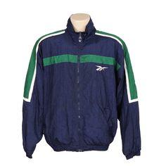 20% OFF Reebok Sweater Vintage 90s Rare Reebok Sweatshirt   Etsy