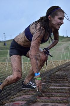 Find This Pin And More On Fitness And Healthy Living. Rugged Maniac ...