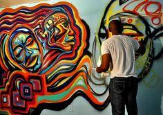 Black American Arts