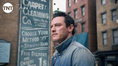 The Alienist: Luke Evans Gives A Tour of the Set - Series Premiere Janua...