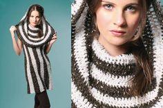 vestido invernal