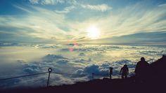 Fears mount at Mount Fuji
