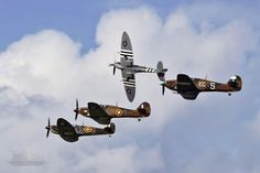 Hawker Hurricane, Military Aircraft, World War, Fighter Jets, History, Drones, Airplanes, India, Historia