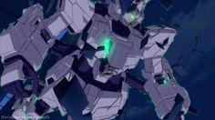 Spotlight Sunday: Unicorn Gundam (Awakened)