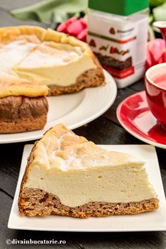 Easter Pie, Easter Recipes, Cheesecakes, Sugar Free, Cookies, Desserts, Food, Sweets, Pie