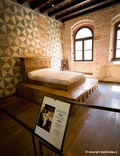 Juliet's House (Casa di Giulietta) Verona, Italy