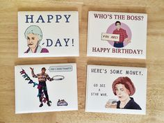 When harry met sally valentine ill have what by seasandpeas birthday cards from seas and peas on etsy golden girls tony danza arrested bookmarktalkfo Image collections
