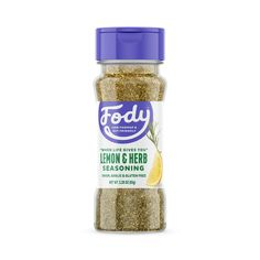 Spice it up, the Low FODMAP way! This Low FODMAP Lemon & Herb Seasoning has a zesty combination of rosemary, thyme, sage and lemon! Low Fodmap Vegetables, Winter Vegetables, Chicken And Vegetables, Veggies, Root Vegetables, Carrot Potato Soup, Chicken Soup Base, Winter Vegetable Soup, Fodmap Diet