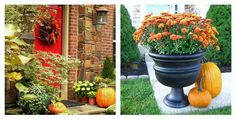 Ahrens Designs   Simple Ways to Make Your Home Fall Fabulous