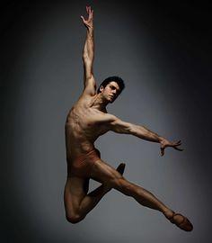 Roberto Bolle - dance, dancer, ballet