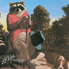 J.J. Cale Naturally on 180g Import LP First Time 1971 Classic is Available on Audiophile Pressing Originally released in 1971, Naturally officially introduced the music world to the great J.J. Cale an