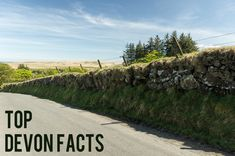 Top 20 Devon Facts | Devon as a county and the region of South Devon is very interesting, and we're not just being biased! From links to famous people, a wealth of history and some unusual places, this popular holiday destination in the South West has more to it than just beaches and cream teas!  Here are 20 of the most interesting and little known facts about Devon. Budleigh Salterton, Bristol Channel, Popular Holiday Destinations, Jurassic Coast, South Devon, Irish Sea, Dartmoor, Westminster Abbey, Tower Of London