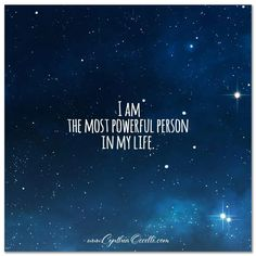 All that 'I Am' is my beautiful essence and they can't take that away ~~