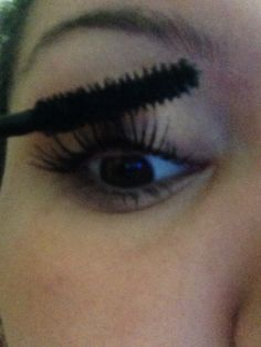 How to Grow Long, Thick, Healthy Lashes by farahdhukai - Her ...