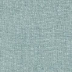 100% Luxe Linen Washed Blue PO294