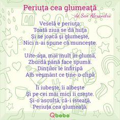 Periuta cea glumeata Kids Poems, Kids Education, Little Boys, Preschool, Parenting, Journal, Activities, Bebe, Preschools