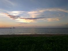Sunset, Cullen Bay