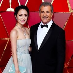 Mel Gibson Shares the First Photo of His 5-Week-Old Son, Lars