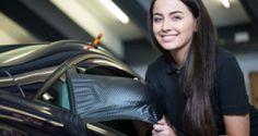 手順を守れば誰でも出来る!HOW TO ポストヒーティング – HAPPYKREUZ CAR WRAPPING KOBE