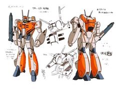 Robotech: Las Maquinas (Mega Post - Curiosidades) Macross Valkyrie, Robotech Macross, 4k Ultra Hd Wallpapers, Japanese Anime Series, Super Robot, Great Love Stories, Mechanical Design, Animation Series, Sci Fi Art
