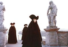 "Mia Bella Italia — welcometoitalia: eljovencasanova: ""Don Giovanni"". Ballet Performances, The Best Films, Circus Theme, Italian Renaissance, Film Stills, Dark Beauty, The Magicians, Art Direction, Joseph"