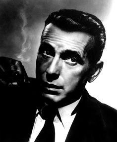 Humphrey Bogart Actor 1940s