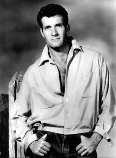 Hugh O'Brian (born Hugh Charles Krampe; April 19, 1925) is an American actor, known for his starring role in the 1955-1961 ABC western television series, The Life and Legend of Wyatt Earp.