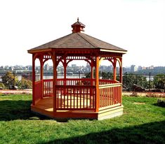 Cedar Log Gazebo Plans - The Gazebo is a pavilion structure that's been put to use for a long time for bands to play, as a public space that is huge or