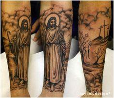 Best Arm Tattoo Designs - Our Top 5 Picks | StyleCraze