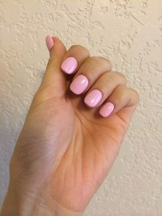 How to do acrylic nails for short nails