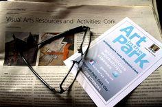 Fitzgerald Park - Cork City Ireland photo by Marcelo Vidaurre Archanjo Cork City Ireland, University College Cork, Art In The Park, Chinese Martial Arts, Park City, My Photos, Teaching, Activities, Education