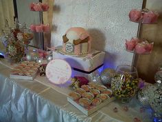 winter wonderland baby shower | Winter Wonderland Baby Shower | Flickr - Photo Sharing!