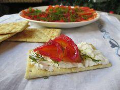 Salmón marinado Jamie Oliver | Cocinar en casa es facilisimo.com