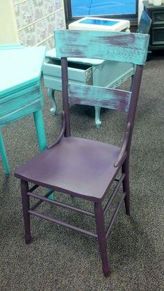 Chair for desk/vanity