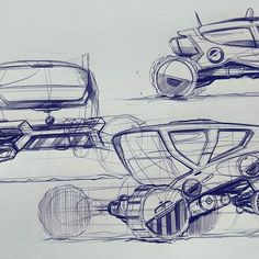 sanjoon park's concept car sketches #illustration #illust #conceptar #art #prismacolor #industrialdesign #sketch #aircraft #vehicle  #sketches,#drawing,#design,#spacecraft,#conceptdesign,#thumbnails,#spaceship,#scifi,#vehicle,#carsketch,#designing,#ideasketch,#doodle,#productdesign,#fabercastell,#conceptcar