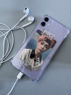 Aesthetic nct phone case - iPhone 11 lavender Chenle phone case A magical and revolutionary devices and their accessories at u - Kpop Phone Cases, Diy Phone Case, Cute Phone Cases, Iphone Phone Cases, Iphone 11, Iphone Headphones, Iphone Charger, Cell Phone Covers, Nouvel Iphone