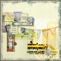 Studio Mix #69: Places By Studiogirls http://shop.scrapbookgraphics.com/Studio-Mix-69-Places.html