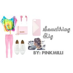 Something Big by pinkmilli on Polyvore featuring Boohoo, Ted Baker and J.Crew