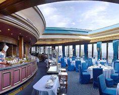 Le Grill, Hotel de Paris, Monte Carlo