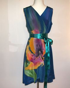 Finished dress - TanjaDesign