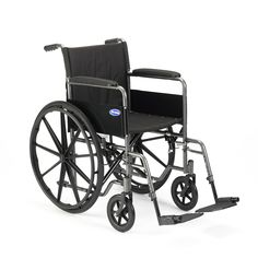 Invacare Veranda Wheelchair - Veranda Wheelchairs On Sale Now